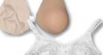 Протезы молочной железы