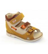 Ортопедическая обувь детская - Сандали 054-51 разм.31-36