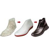Ортопедическая обувь на заказ