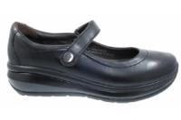 Комфортная обувь женская JOYA   Mary Jane II Black
