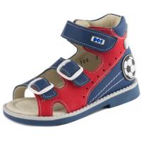 Детская лечебно-профилактическая обувь