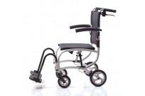 Инвалидная коляска ORTONICA base115 (c сумкой для переноски)