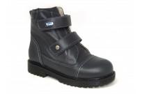 Ортопедическая обувь детская - Ботинки детские на меху 123233