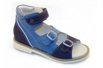 Ортопедическая обувь детская - Сандалики 5171