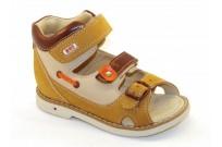 Ортопедическая обувь детская - Сандали 054-51