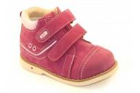 Ортопедическая обувь детская - Ботиночки флис 13242