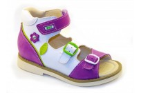Ортопедическая обувь детская - Сандалики 052811