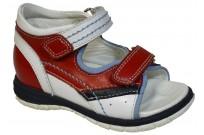 Ортопедическая обувь детская, сандалеты детские ORTEK 56773