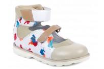 Антиварусная ортопедическая детская обувь AV 60657 разм.28,29,31