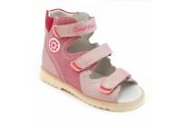 Ортопедическая обувь сандалии детские 13-114