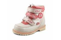 Ортопедическая обувь ботинки детские а45-015