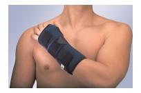 Бандаж для лучезапястного сустава (левый/правый)