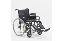 Кресло-коляска для инвалидов H 002 20 дюймов