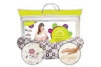 Подушка для будущих мам и малышей LumF-512