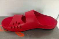 Сандалии кожаные ортопедические TALUS С-01 (унисекс)