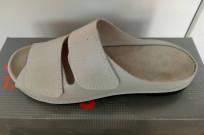 Сандалии кожаные ортопедические TALUS С-02 (унисекс)