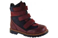 Ботинки лечебно-профилактические зимние 06-761 4RestOrto