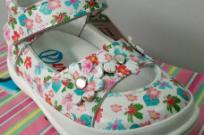 Лечебно-профилактическая обувь детская, сандалии Perlina 3100-3