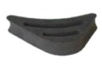Вкладка в носочную часть обуви Forta 259