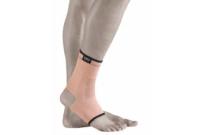 Бандаж эластичный на голеностопный сустав BCA-400