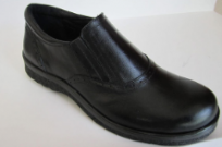 Ботинки индивидуальные ортопедические из натуральной кожи М-930