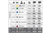Манжета LD-Cuff для механических тонометров LD