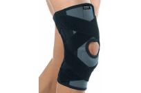 Бандаж ортопедический на колено усиленный AKN 140