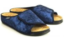 Комфортная  обувь INBLU тапочки домашние DH-1