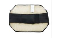Пояс согревающий корсетный «Овечий» Bio-Textiles