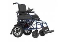 Инвалидная коляска с электроприводом ORTONICA pulse110