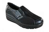 Туфли женские лечебно-профилактические 4RestOrto 17-012