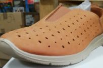 Туфли комфортные женские Джессика 64233 коричневые