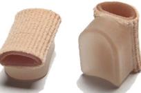 Межпальцевый разделитель с тканевым кольцом на палец Forta 171