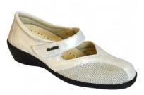 Женские комфортные туфли PodoWell Saga