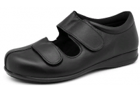Туфли комфортные женские кожаные ORTHO MS 5005