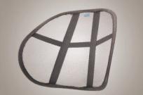 Подушка ортопедическая под спину (для авто, офиса, дома) К-802