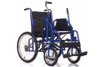 Инвалидная коляска Ortonica Base 145
