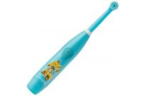 Электрическая зубная щетка CS Medica Kids CS-461-B мальч.