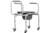 Санитарный стул для инвалидов ORTONICA TU 8