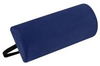 Ортопедическая подушка полувалик Qmed Lumbar Half Roll (Польша)