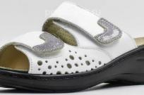 Комфортная обувь босоножки PodoWell (Франция) DORINE