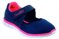 Комфортная обувь Кроссовки женские PODOWELL Vaucluse повышенной комфортности
