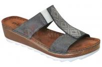 Туфли летние женские комфортные Inblu GX-3U