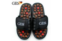 Рефлекторные массажные тапочки uFoot S (GESS-204)