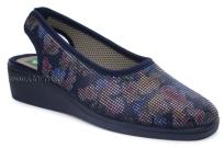 Женские комфортные туфли Doctor Burger 493606