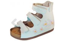 Обувь ортопедическая детская сандалики 4RestOrto (Турция) 07-003