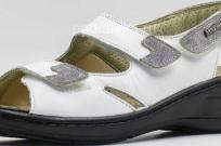 Комфортная обувь босоножки PodoWell (Франция) DAMAS