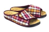 Комфортная  обувь INBLU тапочки домашние DH-D2