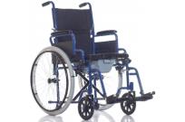 Кресло санитарное Ortonica TU 55 18 UU на колесах