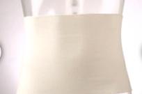 Противорадикулитный пояс из ангоры  F-5630